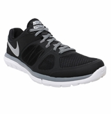 Nike Flex Run Men's Training Shoes - Black