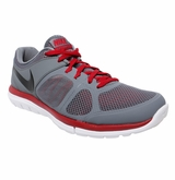 Nike Flex Run Men's Training Shoes - Carbon Gray