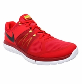 Nike Flex Run Men's Training Shoes - Cardinal