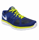 Nike Flex Run Men's Training Shoes - Dark Royal