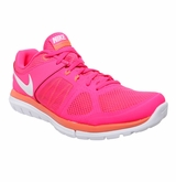 Nike Flex Run Women's Training Shoes - Pink