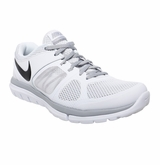 Nike Flex Run Women's Training Shoes - White