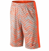 Nike Fly Graphic Yth. Workout Shorts