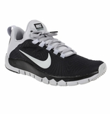 Nike Free Trainer 5.0 Men's Training Shoes - Black/Gray