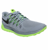 Nike Free 5.0 Men's Training Shoes - Matte Gray