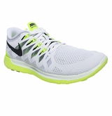 Nike Free 5.0 Men's Training Shoes - White