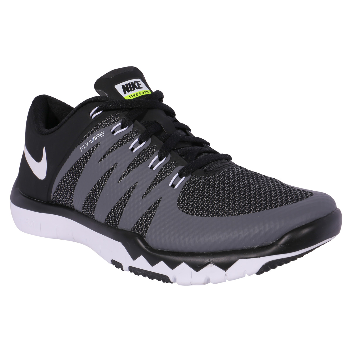Nike Shoes Black And Gray