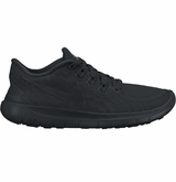 Nike Free 5.0 Women's Training Shoes - Black/Anthracite/Black