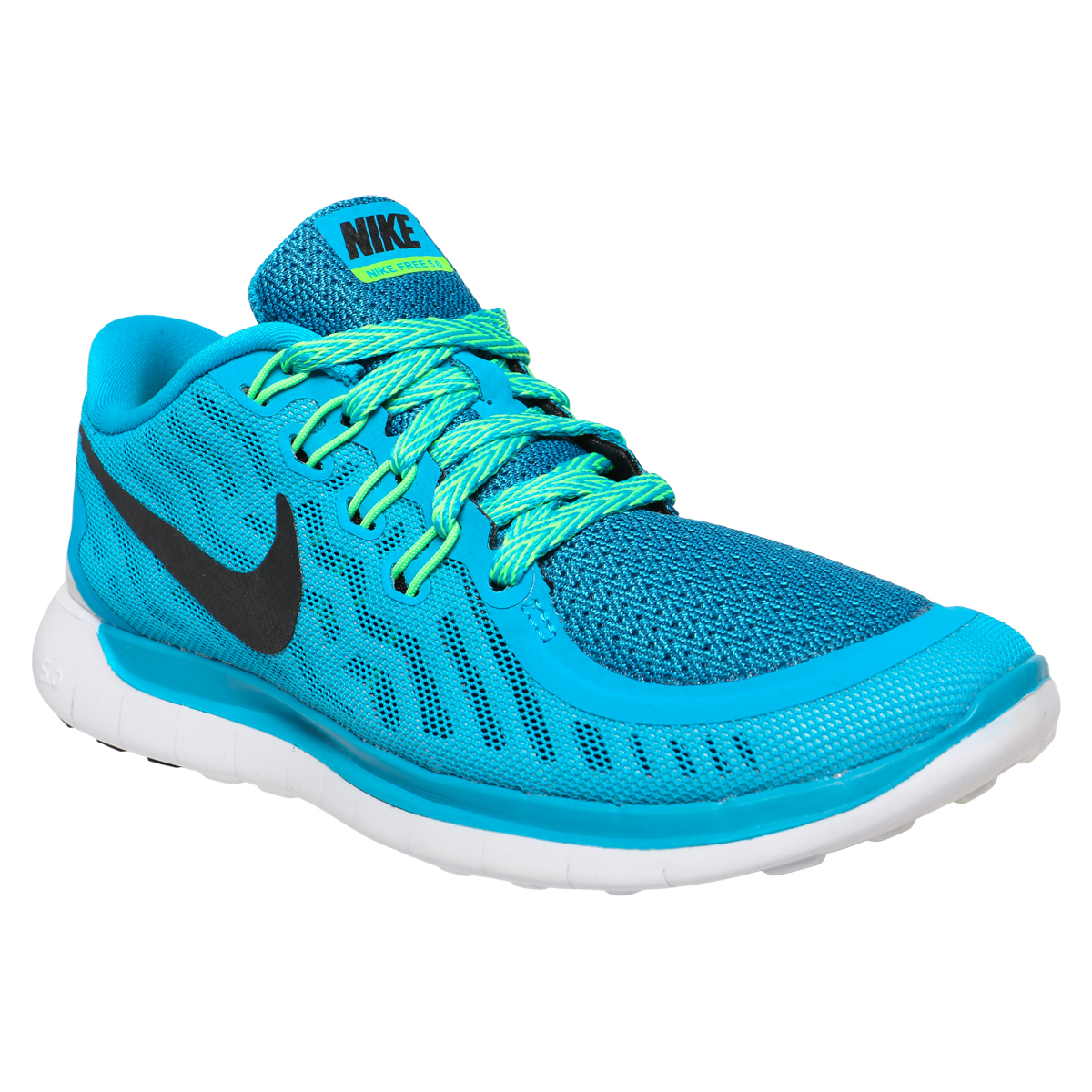 Lastest Nike Free 50 V4 Women39s Shoes Green