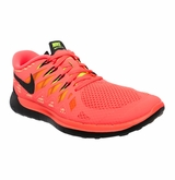 Nike Free 5.0 Women's Training Shoes - Mango