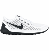 Nike Free 5.0 Women's Training Shoes - White/Black