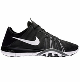 Nike Free TR 6 Women's Training Shoes - Black/White/Cool Gray