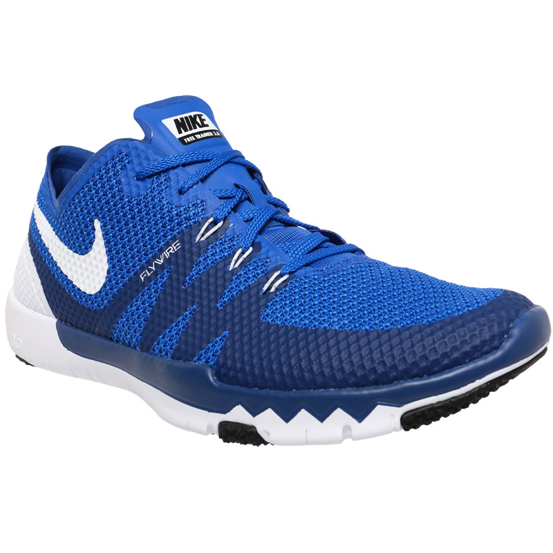 Nike Free Trainer 3 Breathe, Cross Trainer Which To Buy