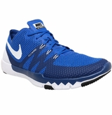 Nike Free Trainer 3.0 V3 Men's Training Shoes - Royal/Deep Royal