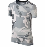 Nike Graphic Top Yth. Short Sleeve