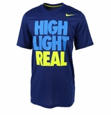 Nike High Light Real Sr. Tee Shirt