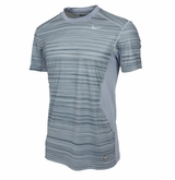 Nike Hyperblur Core Fitted Sr. Short Sleeve Shirt