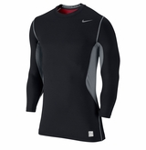 Nike Hyperwarm Max Sr. Fitted Long Sleeve Top