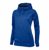 Nike K.O. Full Zip Women's Training Hoody