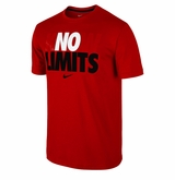 Nike Know No Limits Sr. Short Sleeve Tee Shirt