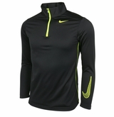 Nike Legacy Youth 1/4 Zip Sweatshirt