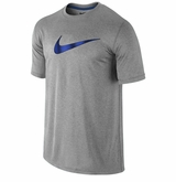 Nike Legend Swoosh Line Sr. Short Sleeve Tee Shirt