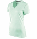 Nike Legend V-Neck Women's Short Sleeve Tee Shirt