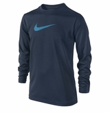 Nike Legend Yth. Long Sleeve Shirt