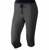 Nike Lightweight Obsessed Women's French Terry Capris