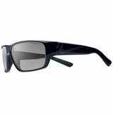Nike Mercurial 6.0 Sunglasses - Matte Black/Gray