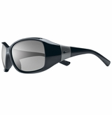 Nike Minx Women's Sunglasses - Black/Gray