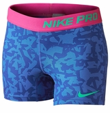 Nike Pro 3in. Compression Girl's Training Shorts