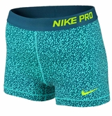 Nike Pro 3in. Mezzo Women's Training Shorts