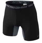 Nike Pro Combat Core 2.0 Sr. 6in. Fitted Short