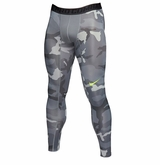 Nike Pro Combat Core Camo Sr. Compression Tights