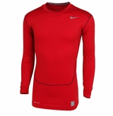 Nike Pro Combat Core Compression 2.0 Sr. Long Sleeve Shirt