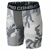 Nike Pro Combat Core GFX Yth. Compression Short