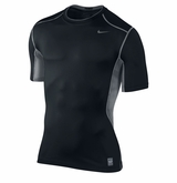 Nike Pro Combat Hypercool 2.0 Sr. Short Sleeve Fitted Top