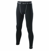 Nike Pro Combat Hyperwarm Yth. Compression Pants