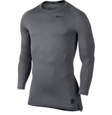 Nike Pro Cool Compression Sr. Long Sleeve Shirt