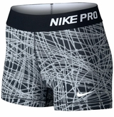 Nike Pro Cool Tracer 3in. Women's Short
