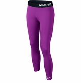 Nike Pro Core Girl's Training Tights