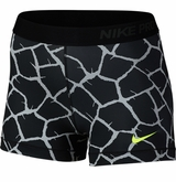Nike Pro Giraffe 3in. Women's Shorts