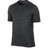 Nike Pro Hypercool Space Sr. Short Sleeve Shirt