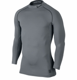 Nike Pro Hyperwarm Sr. Compression Mock