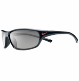 Nike Rabid Sunglasses - Black/Red/Gray