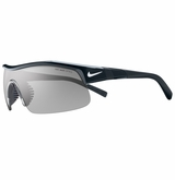 Nike Show-X1 Sunglasses - Black/Gray/Orange