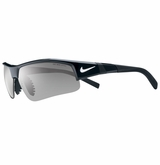 Nike Show-X2 Pro Sunglasses - Black/Gray/Orange