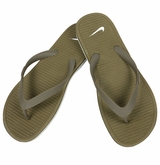 Nike Solarsoft Thong 2 Men's Sandals - Loden/Gray