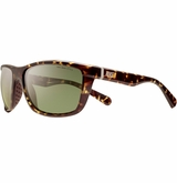 Nike Swag Sunglasses - Tortoise/Green